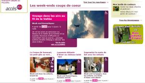 Des idées de séjours pour la Picardie