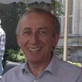 Alain Ferrandon, directeur de l'Office de tourisme de Bourges